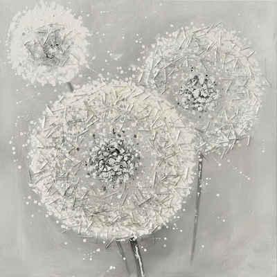 andas Ölbild »Dandelion«, (1 Stück)