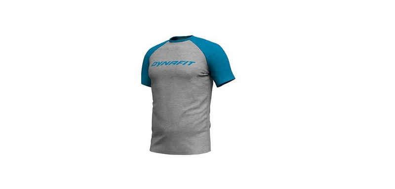 Dynafit T-Shirt »Dynafit Herren Drirelease T-Shirt grau«