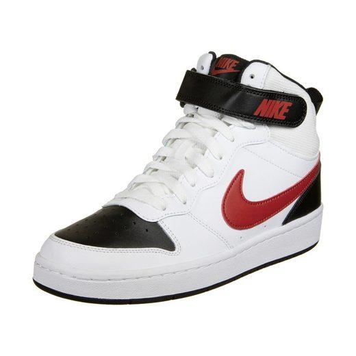 Nike Sportswear »Court Borough Mid« Sneaker