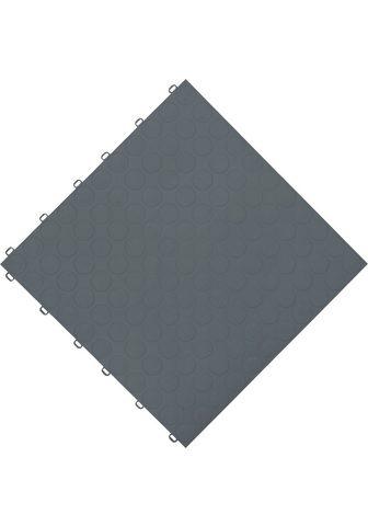 florco ® Terrassenplatten »spot« 40x40 cm 6-S...