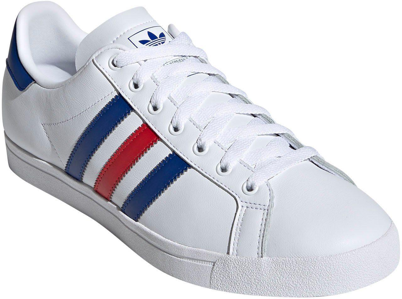 adidas Originals »COAST STAR« Sneaker, Klassischer Sneaker von adidas online kaufen | OTTO