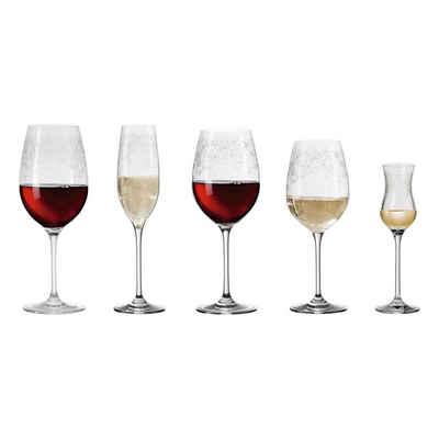 LEONARDO Gläser-Set »CHATEAU Hochzeitsset 30-tlg.«, Glas