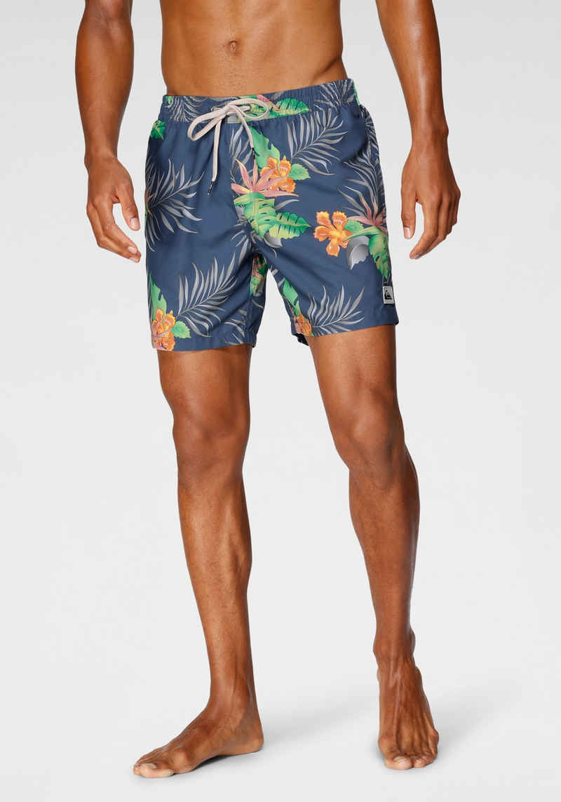 Quiksilver Boardshorts »BLACK PARADISE EXPRESS VOLLEY«