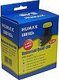 Humax »HUMAX Digital LNB 143s-B Quad Switch (Quad LNB, 4« Universal-Quad-LNB, Bild 2