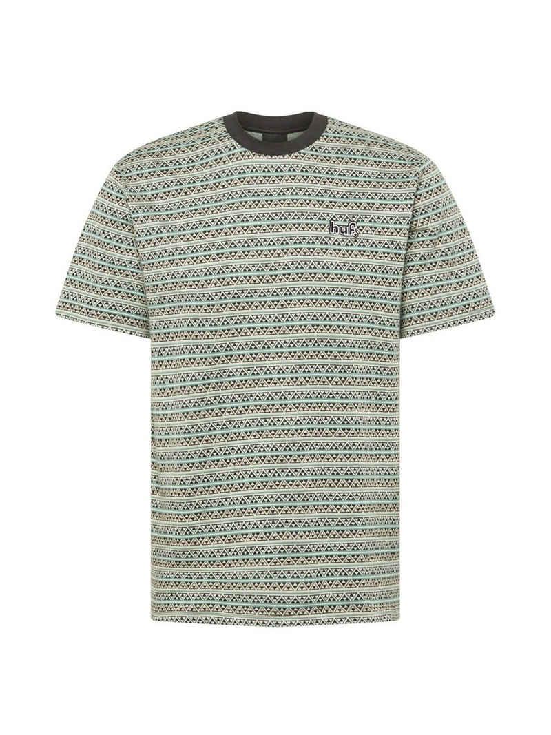 HUF T-Shirt »ALLEN« (1-tlg)
