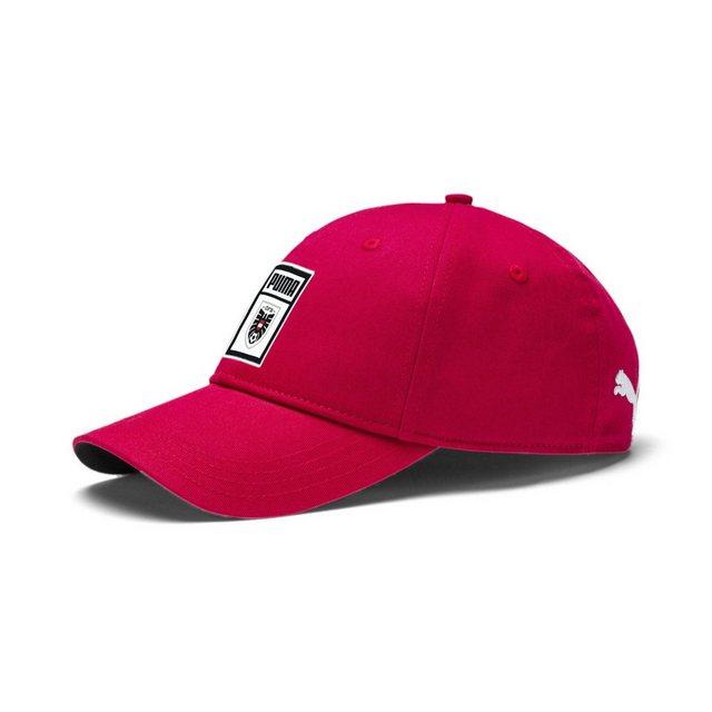 PUMA Flex Cap »Österreich DNA Fußballcap« | Accessoires > Caps > Flex Caps | Puma
