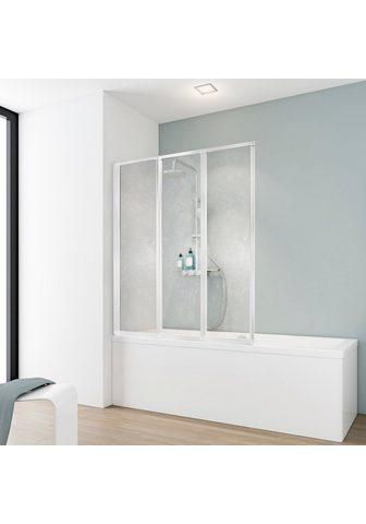 Schulte Badewannenaufsatz »Komfort« Acrylglas ...