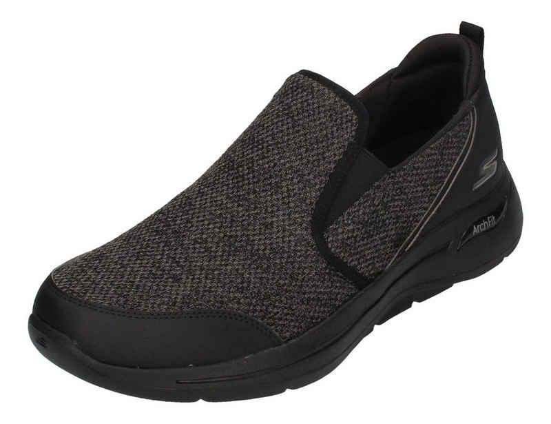 Skechers »GO WALK ARCH FIT 216183« Sneaker BBK