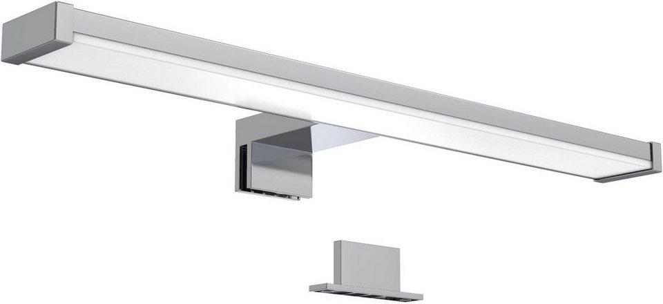 B K Licht Spiegelleuchte Led Spiegellampe Badlampe Schminklicht Badezimmer Neutral Weiss 600 Lumen Ip44 40cm Online Kaufen Otto