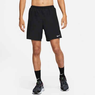 "Nike 2-in-1-Shorts »Nike Challenger Men's 7"" 2-in-1 Running Shorts«"