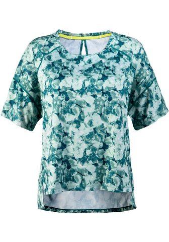 DEPROC Active Marškinėliai »SHALAT AOP WOMEN« marški...