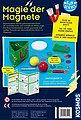 Kosmos Experimentierkasten »Fun Science Magie der Magnete«, Bild 2