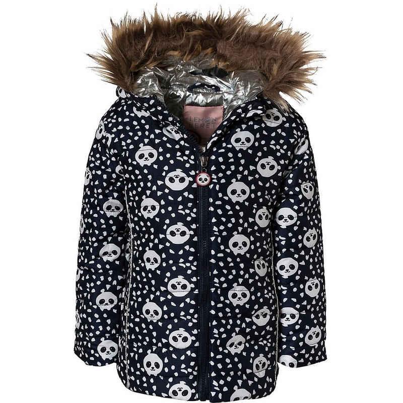 LEMON BERET Winterjacke »Winterjacke für Mädchen«