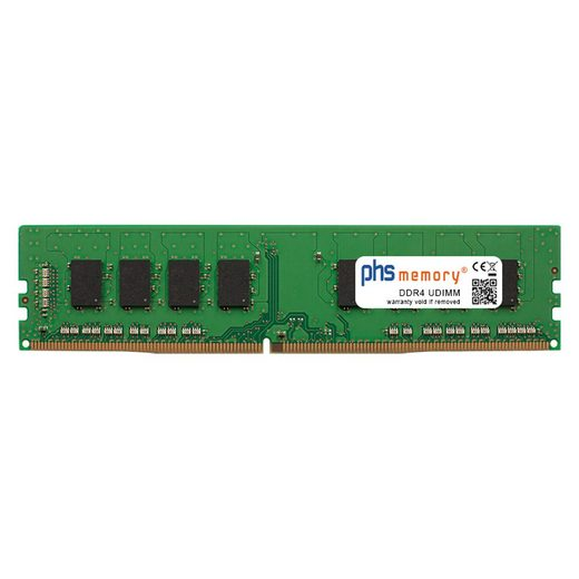 PHS-memory »RAM für Asus ROG Strix B250F GAMING« Arbeitsspeicher
