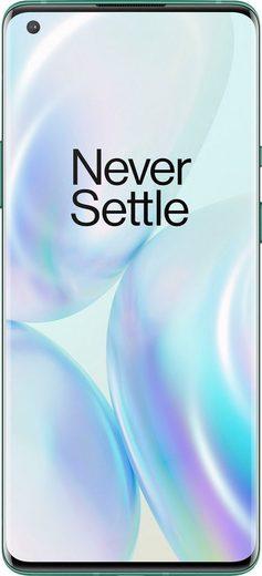 OnePlus 8 Pro 12GB+256GB Smartphone (17,5 cm/6,78 Zoll, 256 GB Speicherplatz, 48 MP Kamera)