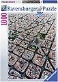 Ravensburger Puzzle »Puzzle 1000 Teile, 70x50 cm, Barcelona von Oben«, Puzzleteile, Bild 1