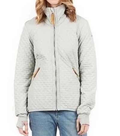 Finside Funktionsjacke »Finside Nelma Funktions-Jacke atmungsaktive Damen Outdoor-Jacke Trekking-Jacke Grau«