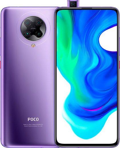 Xiaomi POCO F2 Pro Smartphone (16,94 cm/6,67 Zoll, 128 GB Speicherplatz, 64 MP Kamera)