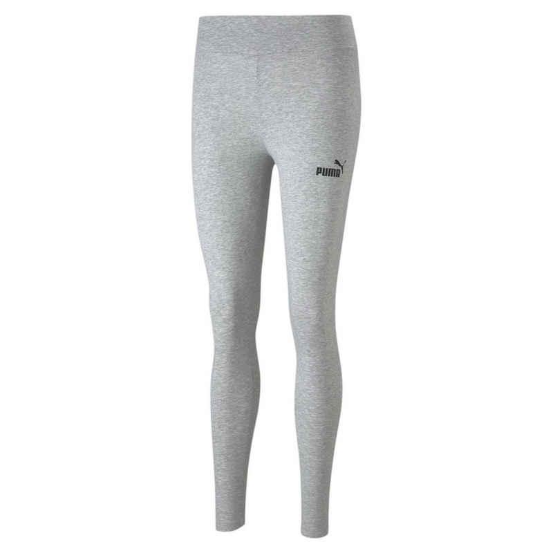 PUMA Leggings »Essentials Damen Leggings«