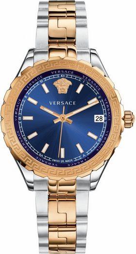 Versace Schweizer Uhr »HELLENYIUM, V12060017«