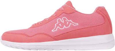 Kappa »FOLLOW« Sneaker mit besonders leichter Sohle