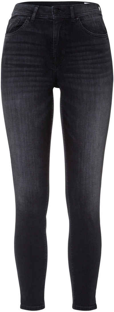 Cross Jeans® Ankle-Jeans »Judy« Schmale Ankle-Form