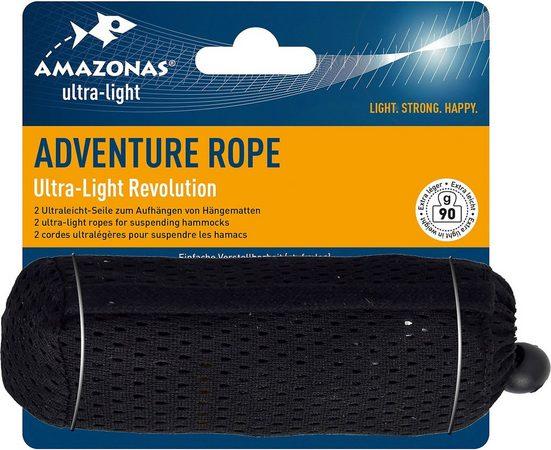 Amazonas Hängematte »Aufhängung Adventure Rope«