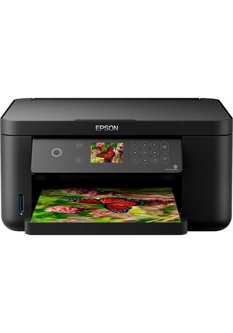 Epson Expression Home XP-5100 WLAN-Drucker (...