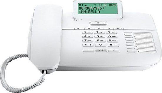 Gigaset »DA710« Festnetztelefon