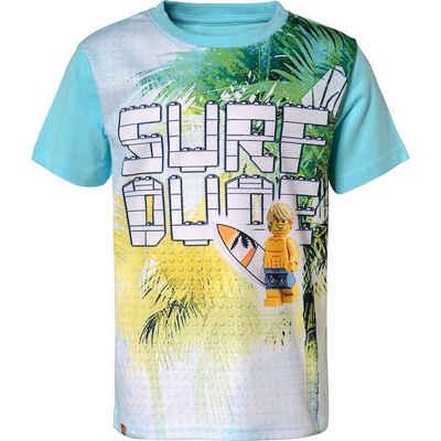 LEGO® Wear T-Shirt »T-Shirt für Jungen«