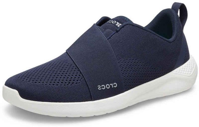Crocs »Literide Modform Slipon« Sneaker
