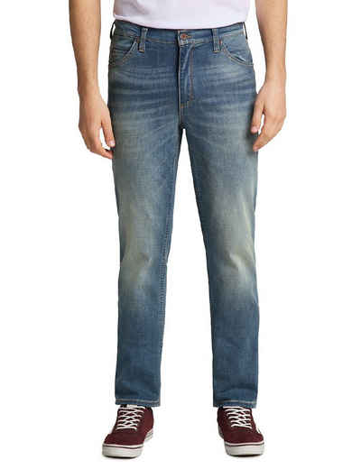 MUSTANG Tapered-fit-Jeans »Tramper Tapered«