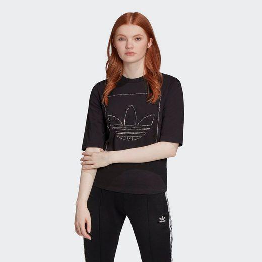 adidas Originals T-Shirt »T SHIRT«