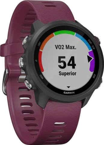 Garmin Forerunner 245 Smartwatch (3,04 cm/1,2 Zoll, Garmin)