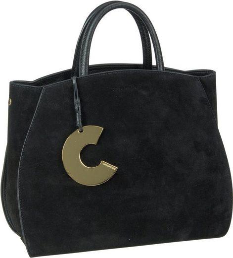 COCCINELLE Handtasche »Concrete Suede 1801«