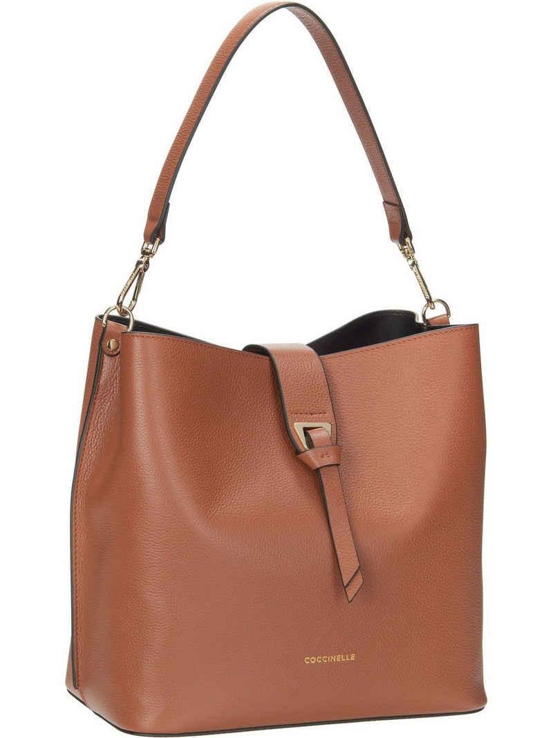 COCCINELLE Handtasche »Alba 1301«, Schultertasche