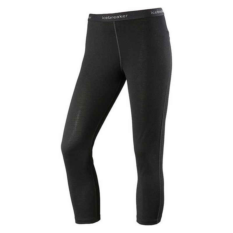 Icebreaker Funktionsleggings »Damen Leggings 200 Oasis Legless«