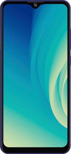 ZTE Blade A7s 2020 Smartphone (16,51 cm/6,5 Zoll, 64 GB Speicherplatz, 16 MP Kamera)