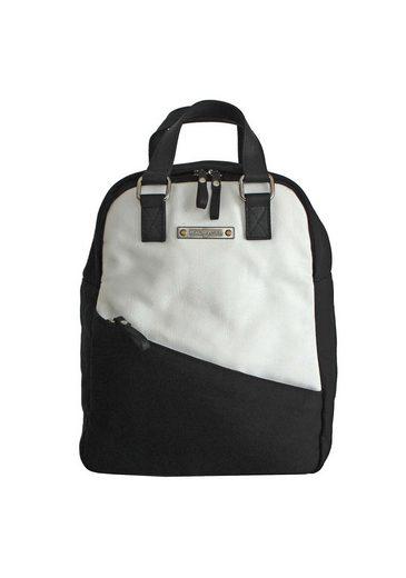 Margelisch Cityrucksack »Minu 1«, plastikfreier Rucksack aus fairer und nachhaltiger Produktion
