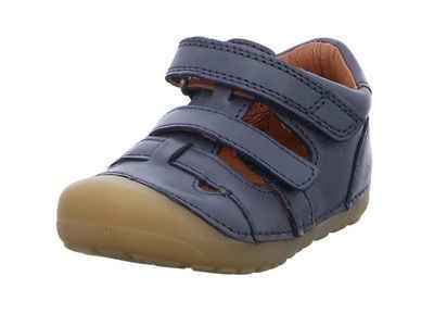 bundgaard »Petit Sandal blau« Lauflernschuh