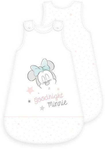 Disney Baby Babyschlafsack »Minnie Mouse« (1 tlg)