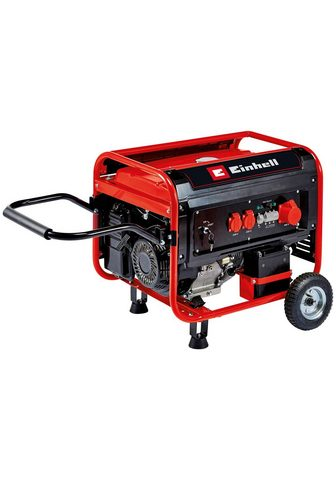 Einhell Stromerzeuger »TC-PG 55/E5« 75 in kW (...