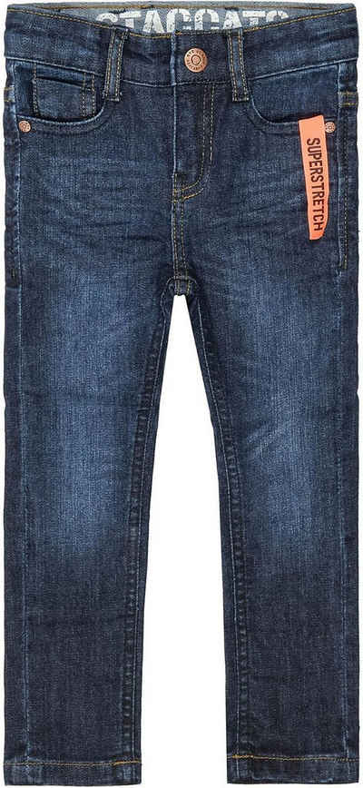 STACCATO Skinny-fit-Jeans