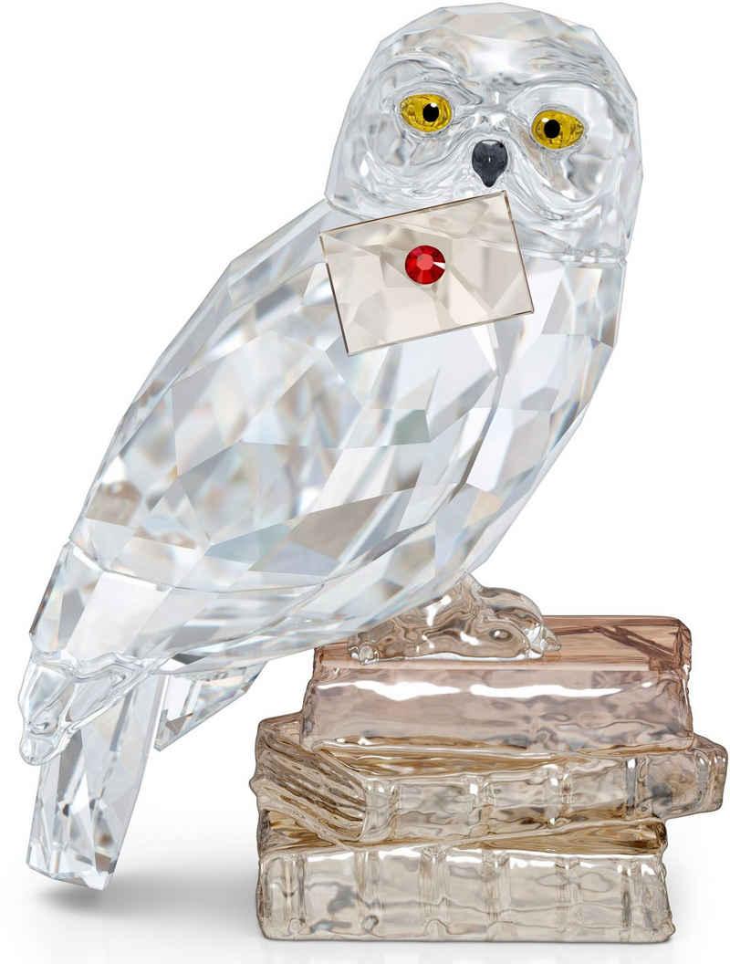Swarovski Dekofigur »Harry Potter Hedwig, 5585969« (1 Stück), Swarovski® Kristall