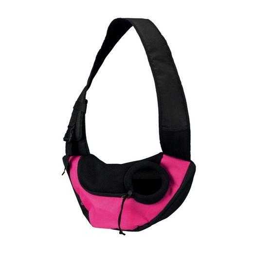 TRIXIE Tiertransporttasche »Hundetasche Fronttasche Sling«