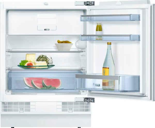 BOSCH Einbaukühlschrank 6 KUL15AFF0, 82 cm hoch, 59,8 cm breit