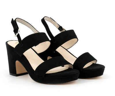La Strada »La Strada Sandalette Damen - 1802671-2201-A« Sandalette