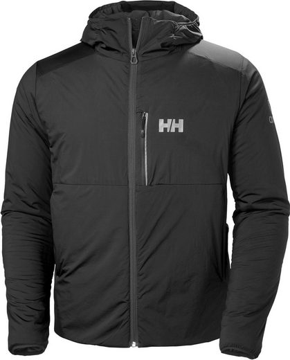 Helly Hansen Outdoorjacke »Odin Stretch Isolierende Kapuzenjacke Herren«