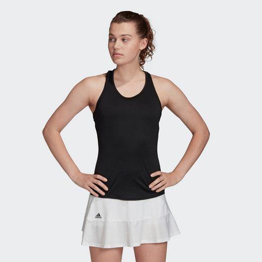 adidas Performance Funktionstop »Club Tennis Tanktop«