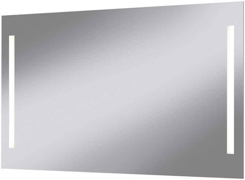 welltime LED-Lichtspiegel »Miami«, 120 x 70 cm